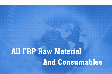 FRP RAW MATERIAL AND CONSUMABLES
